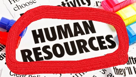 HR Issues small business